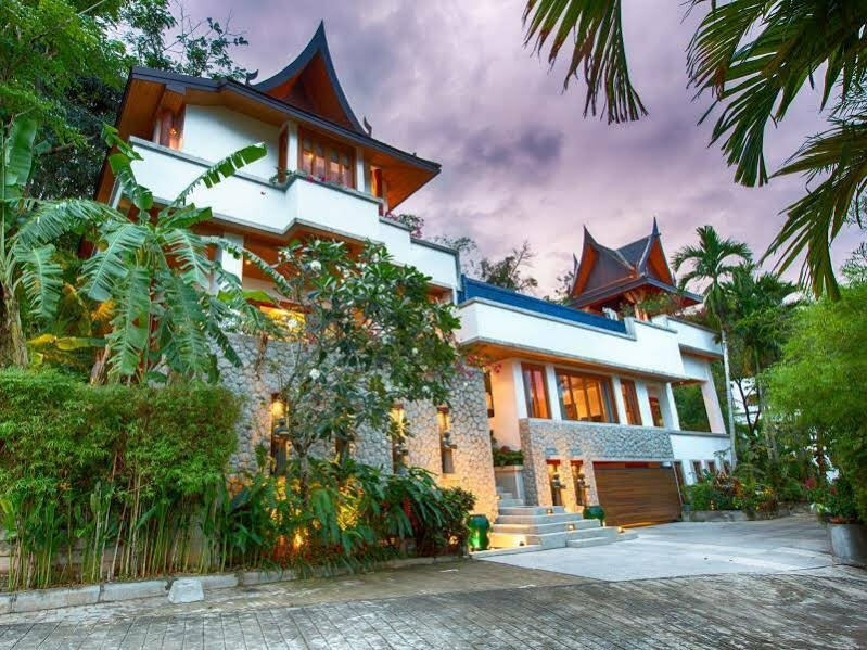 Baan Surin Sawan Villa – An Elite Haven