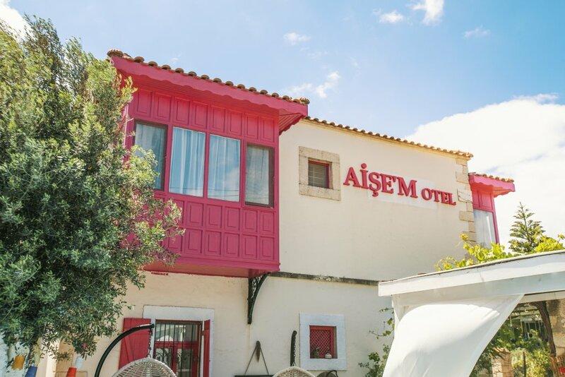 Отель Aisem by Hire