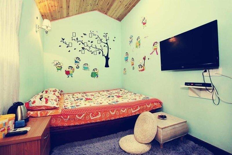 Xitang Gap Year Time Inn