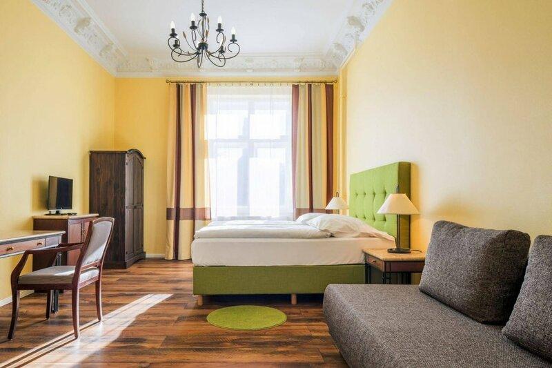 Hotel Pension Michele