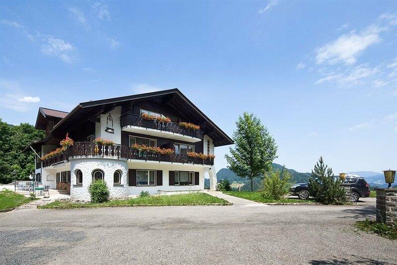 Sonnenhof Oberstdorf Hotel