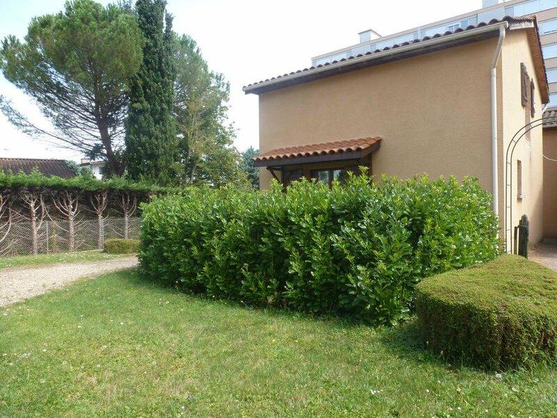 Beaujolais Home