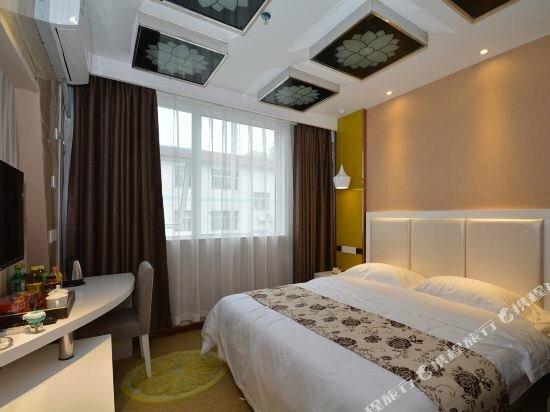 Songyuan Zhihui Hotel