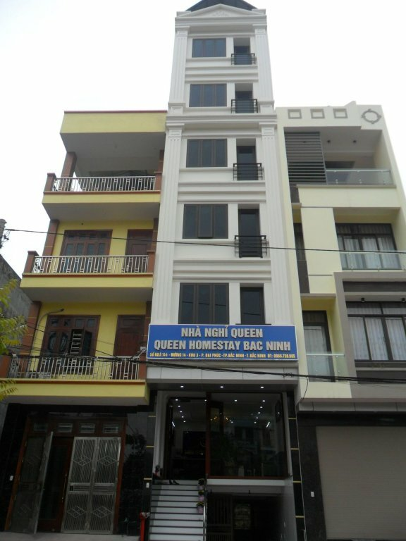 Queen Homestay Bac Ninh