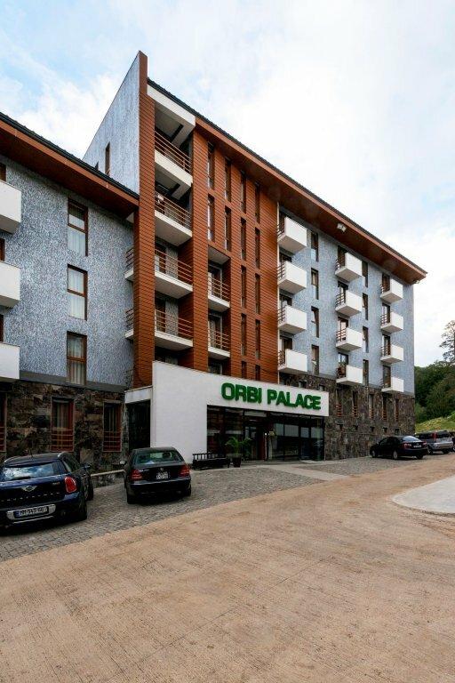 Апарт-Отель Orbi Palace Room 714