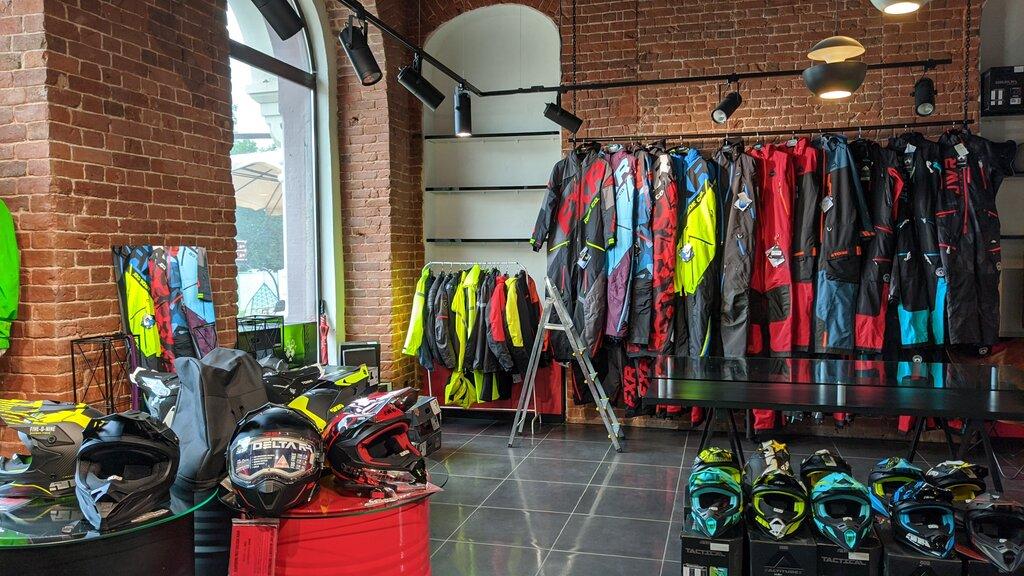 вездеходы, гидроциклы, снегоходы — Pulsar Powersports — Нижний Новгород, фото №1