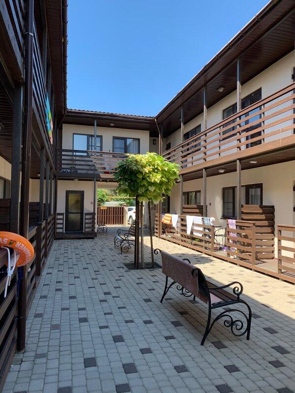 Hotel Villa Katalpa