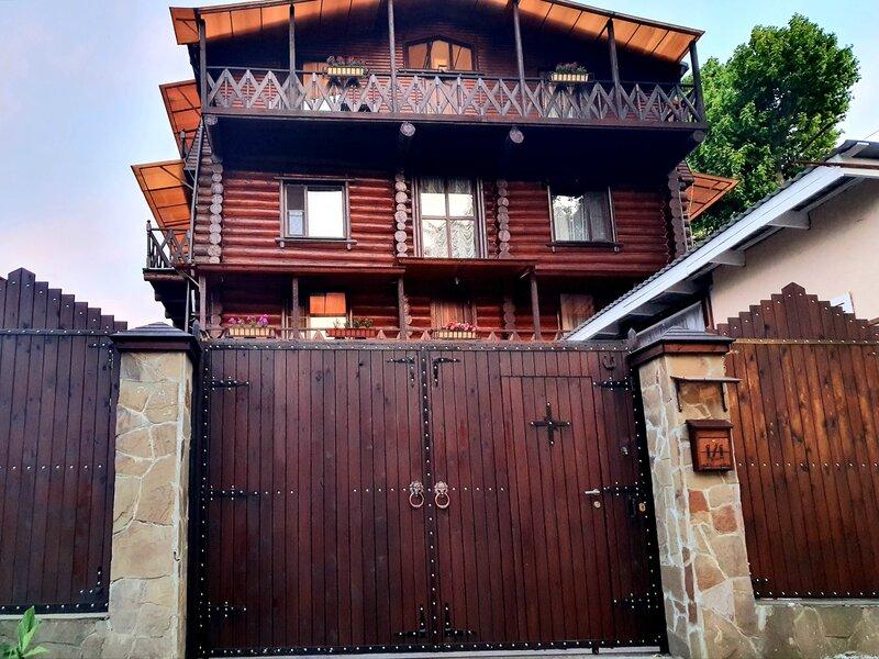 Гостевой Дом ШарЛООтка