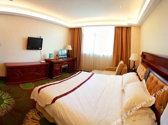Danxia Hotel