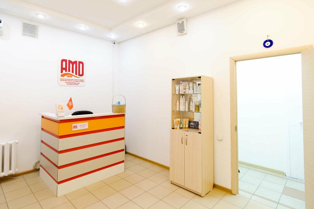 медцентр, клиника — Медицинский центр АМД Лаборатории — Нур-Султан, фото №1