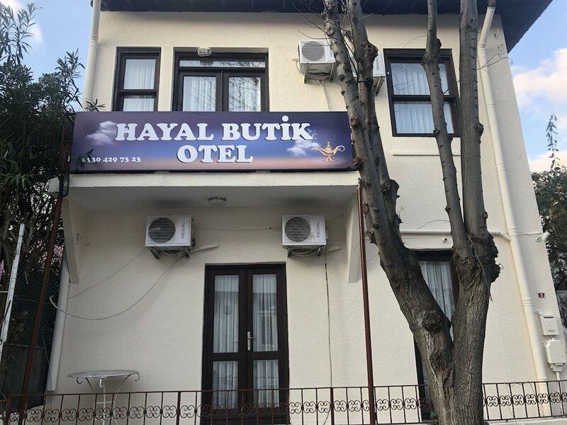Hayal Butik Otel