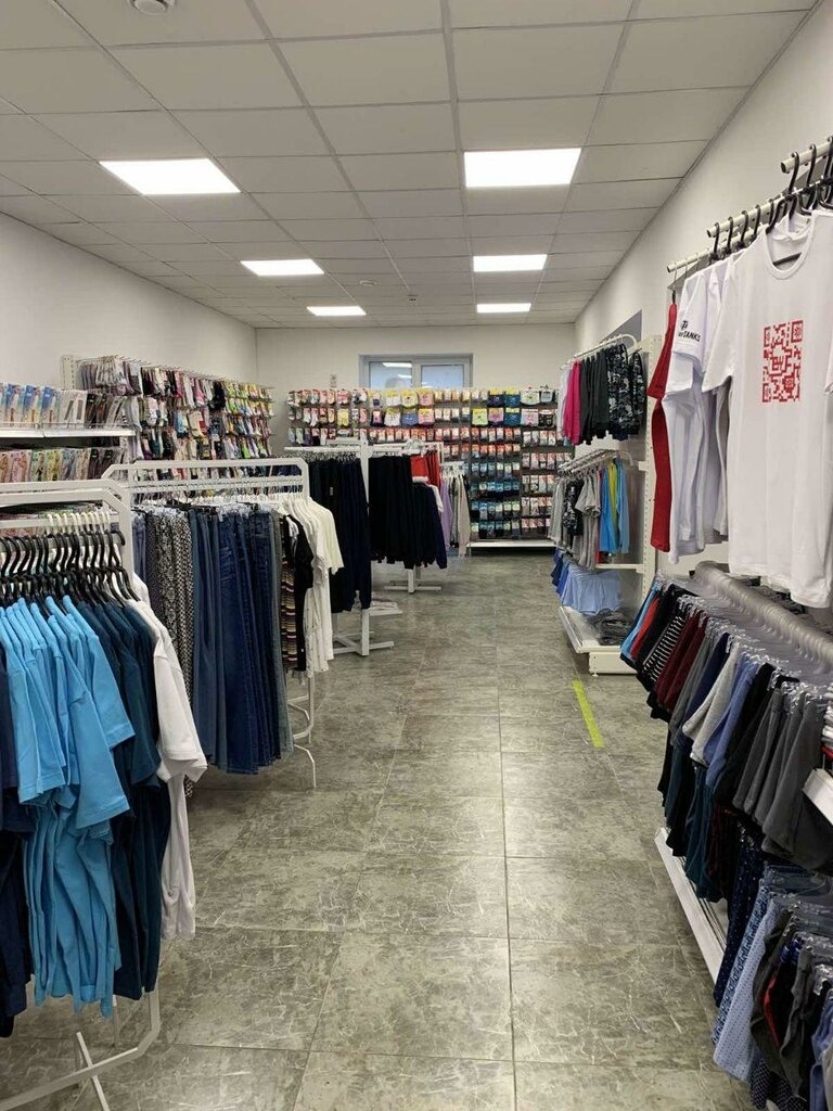 магазин чулок и колготок — Фирменный магазин Брестские № 62 — Борисов, фото №1