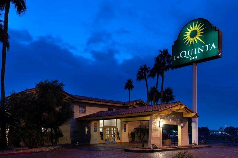 La Quinta Inn by Wyndham Phoenix Thomas Road