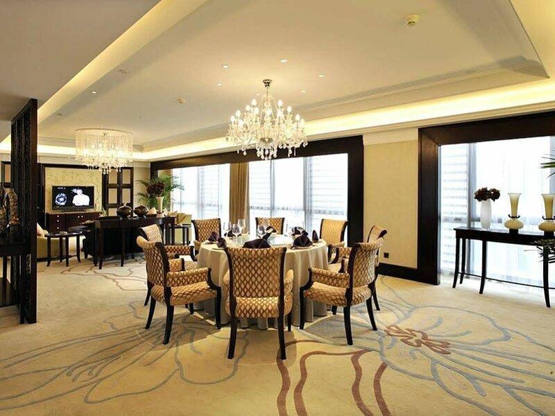 Wuxi Idea Garden Hotel