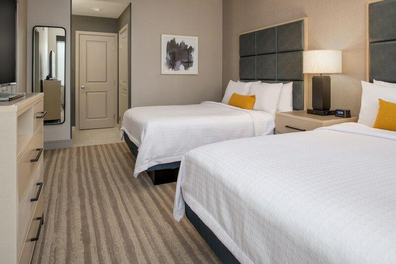 Homewood Suites by Hilton Belmont