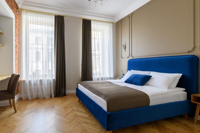 Апартаменты Казанская 24