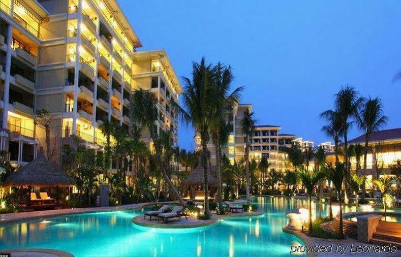 Sanya Luhuitou Guesthouse & Resort