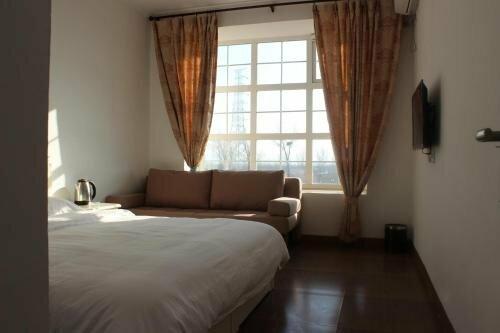 Beijing Longqingxia 818 Farm Stay