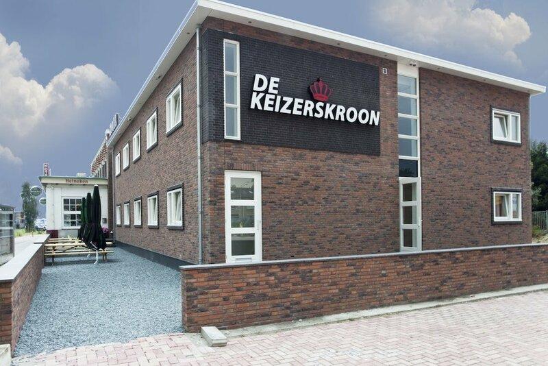 Hotel de Keizerskroon