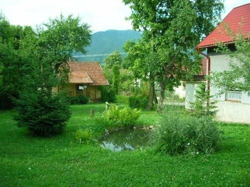 Chata Zofka