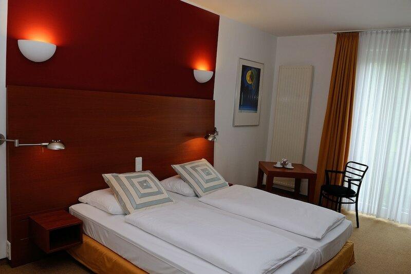 Prima Hotel Schloss Rockenhausen