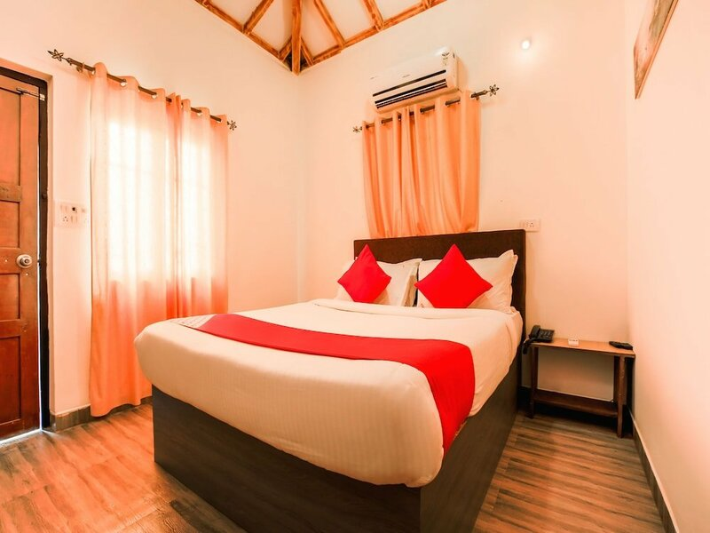 Oyo 18394 Hotel Victoria