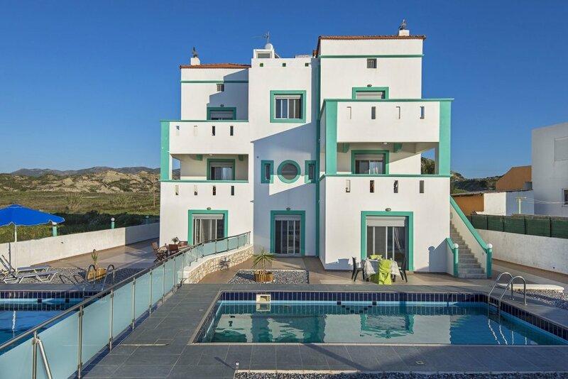 Blue Pearl Villa Apollakia