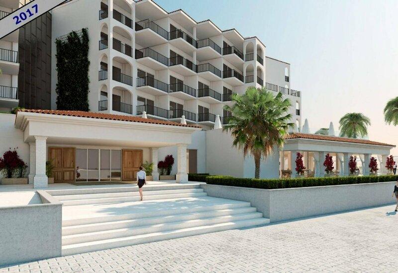 Myseahouse Hotel Flamingo - Только для взрослых