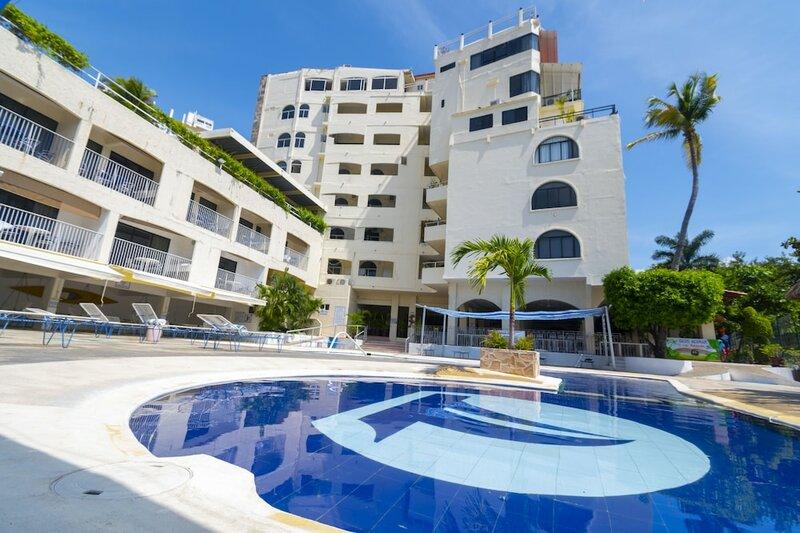 Acamar Beach Resort Acapulco