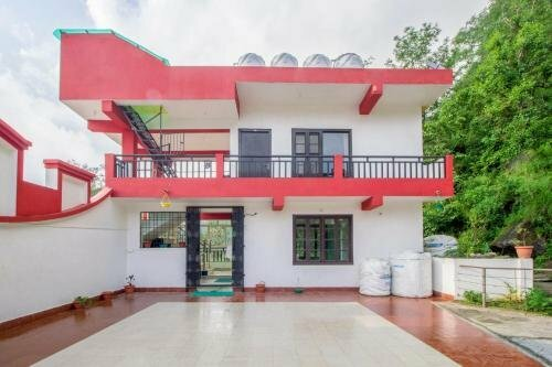 1 Br Boutique stay in Tallital, Nainital, by GuestHouser