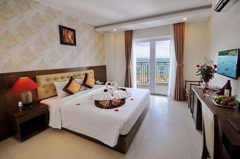 Boss Hotel Nha Trang