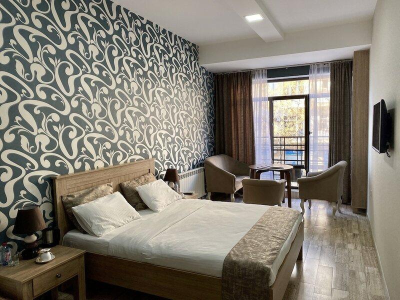 Hotel Nizami Street