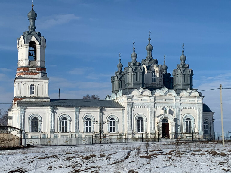 башмаково пензенской области фото нашем музее