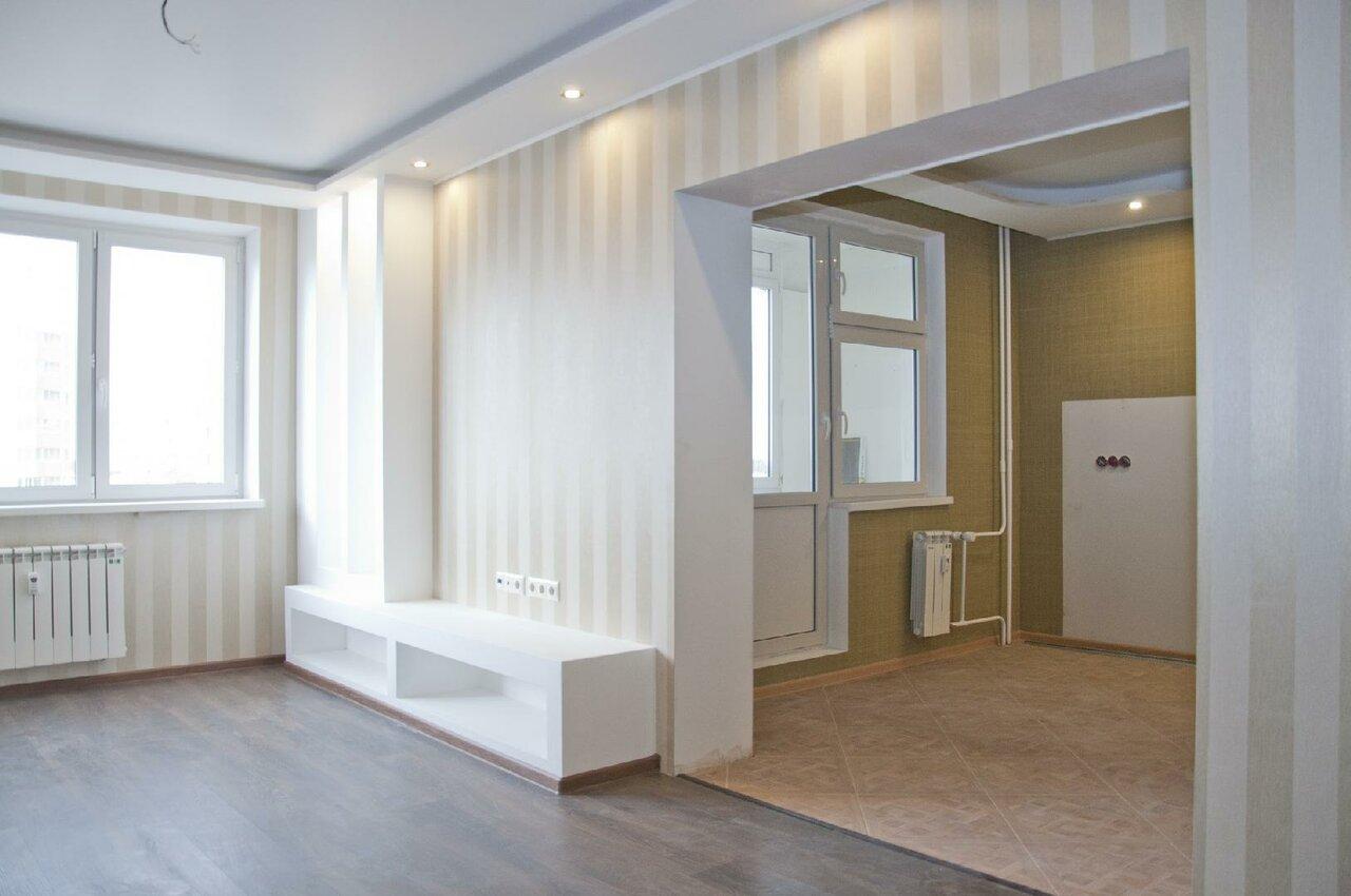 смотреть фото ремонта квартир в балашихе информацию найдете