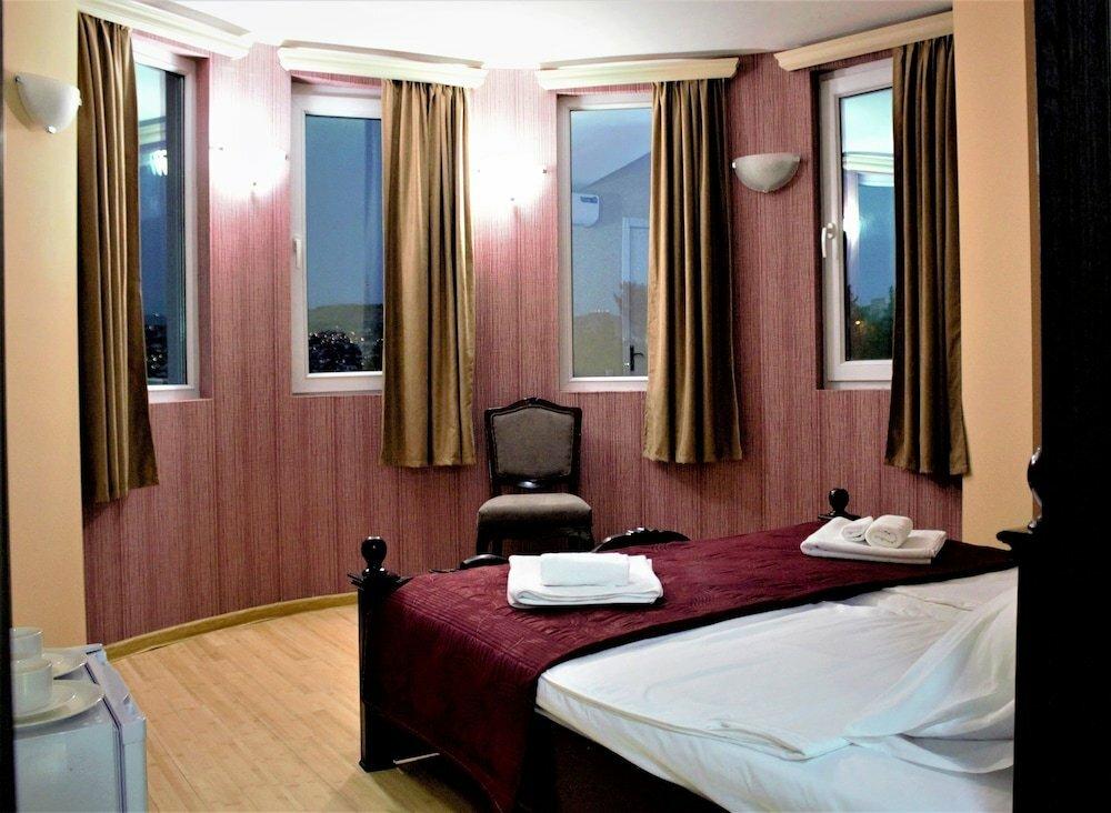 гостиница — Twins Hotel — Тбилиси, фото №1