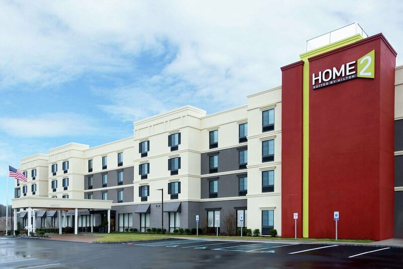 Home2 Suites by Hilton Long Island Brookhaven, Ny