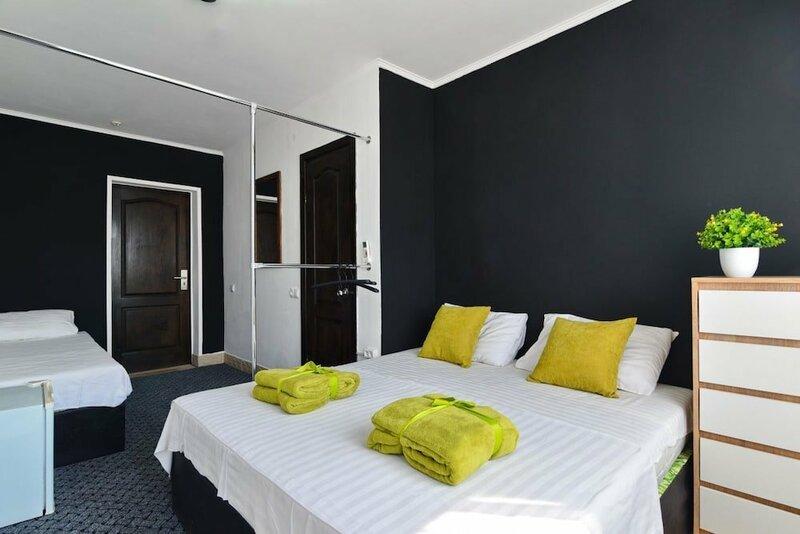 Charisma Hotel