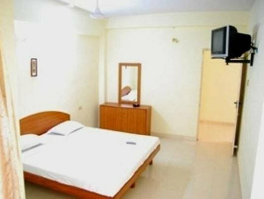 Suvi Transit Accommodation Chrompet