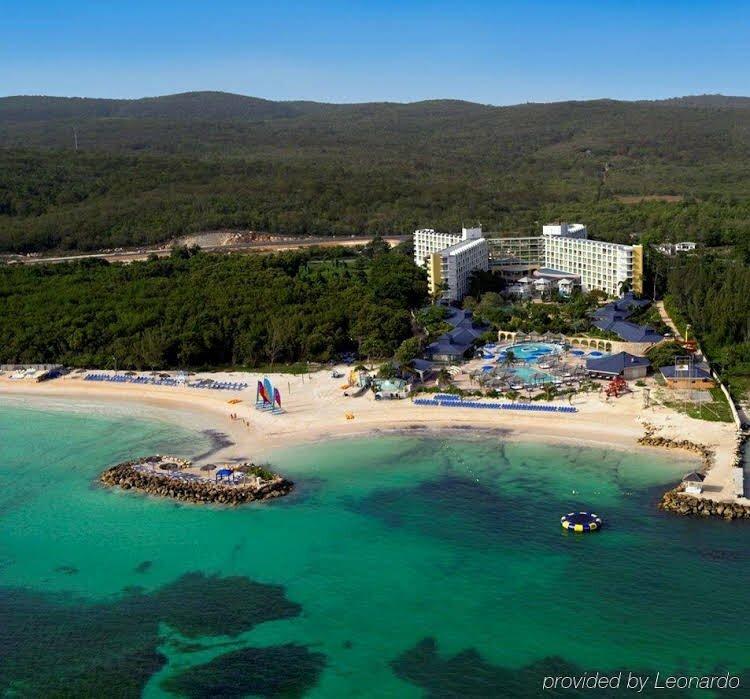 Breezes Resort & SPA Trelawny All Inclusive