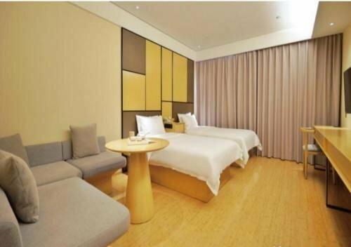 Ji Hotel Tianjin Zhujiang Avenue