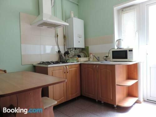 Appartments on Kropotkina