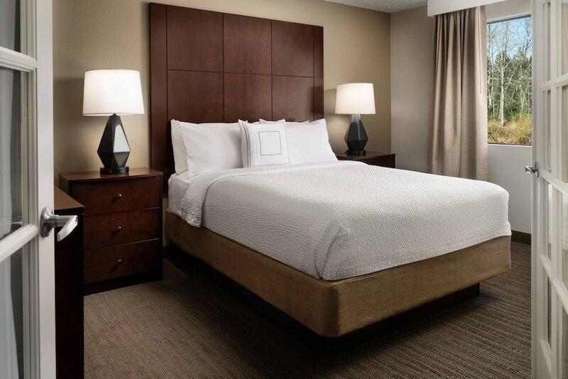 Residence Inn by Marriott Seattle North-Lynnwood Everett