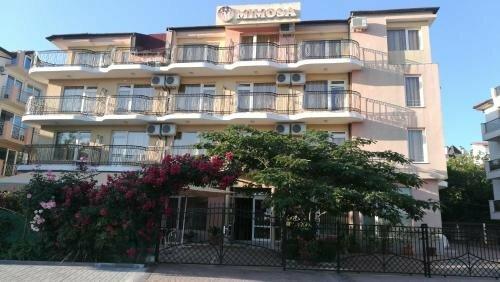Family Hotel Mimosa
