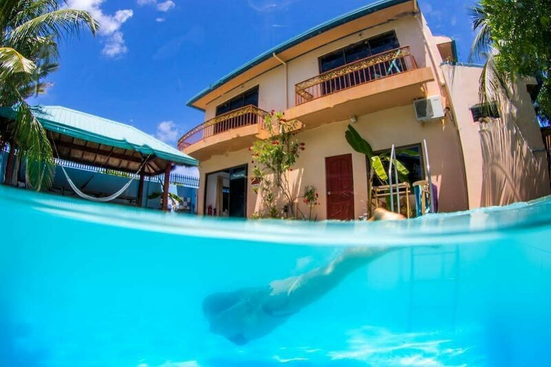 Just Surf And Dive Villa