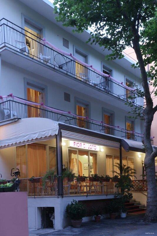 Hotel Fior di Loto