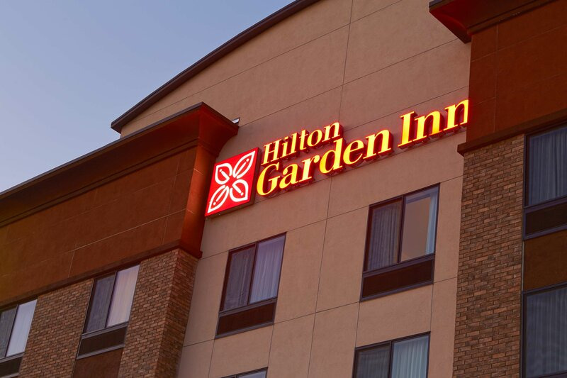 Hilton Garden Inn Los Angeles/Redondo Beach