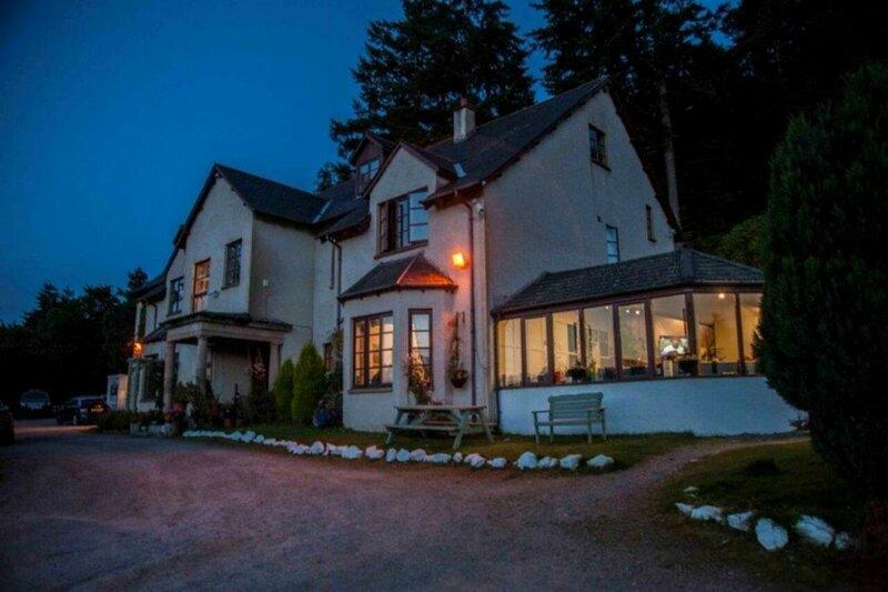 The Craigdarroch Inn