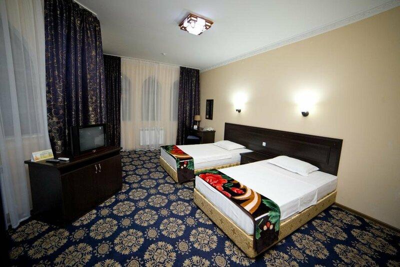 Minorai-Kalon Hotel