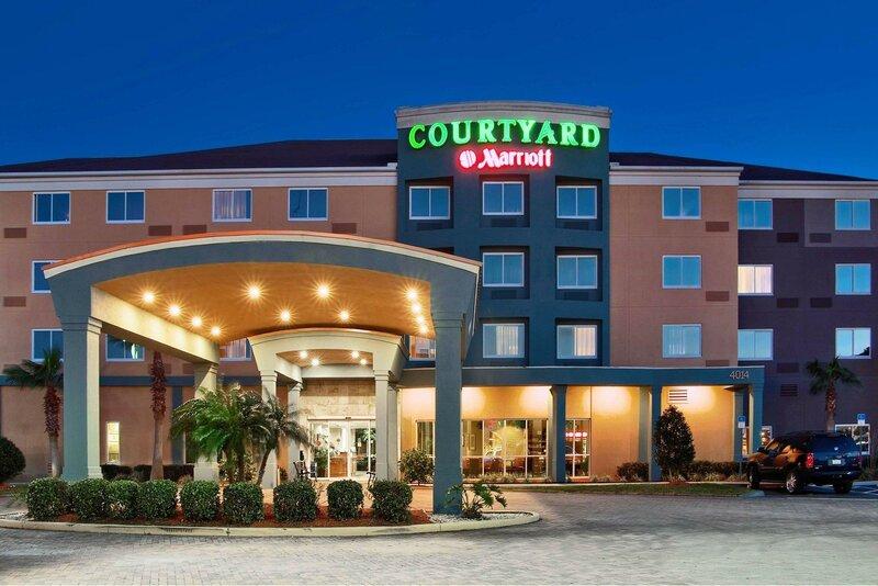 Courtyard by Marriott Tampa Oldsmar