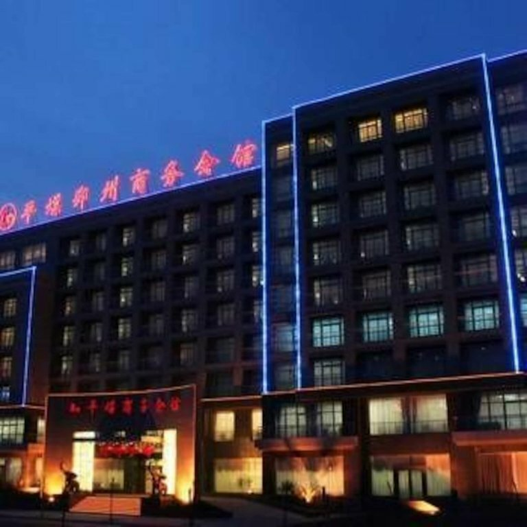 Pingmei Business Hotel